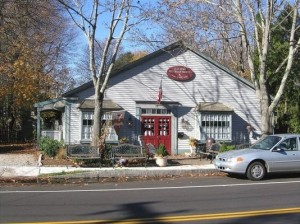 Old Lyme Ice Cream Shoppe
