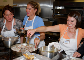 Group cooking classes raleigh nc