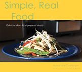 Simple, Real Food Book